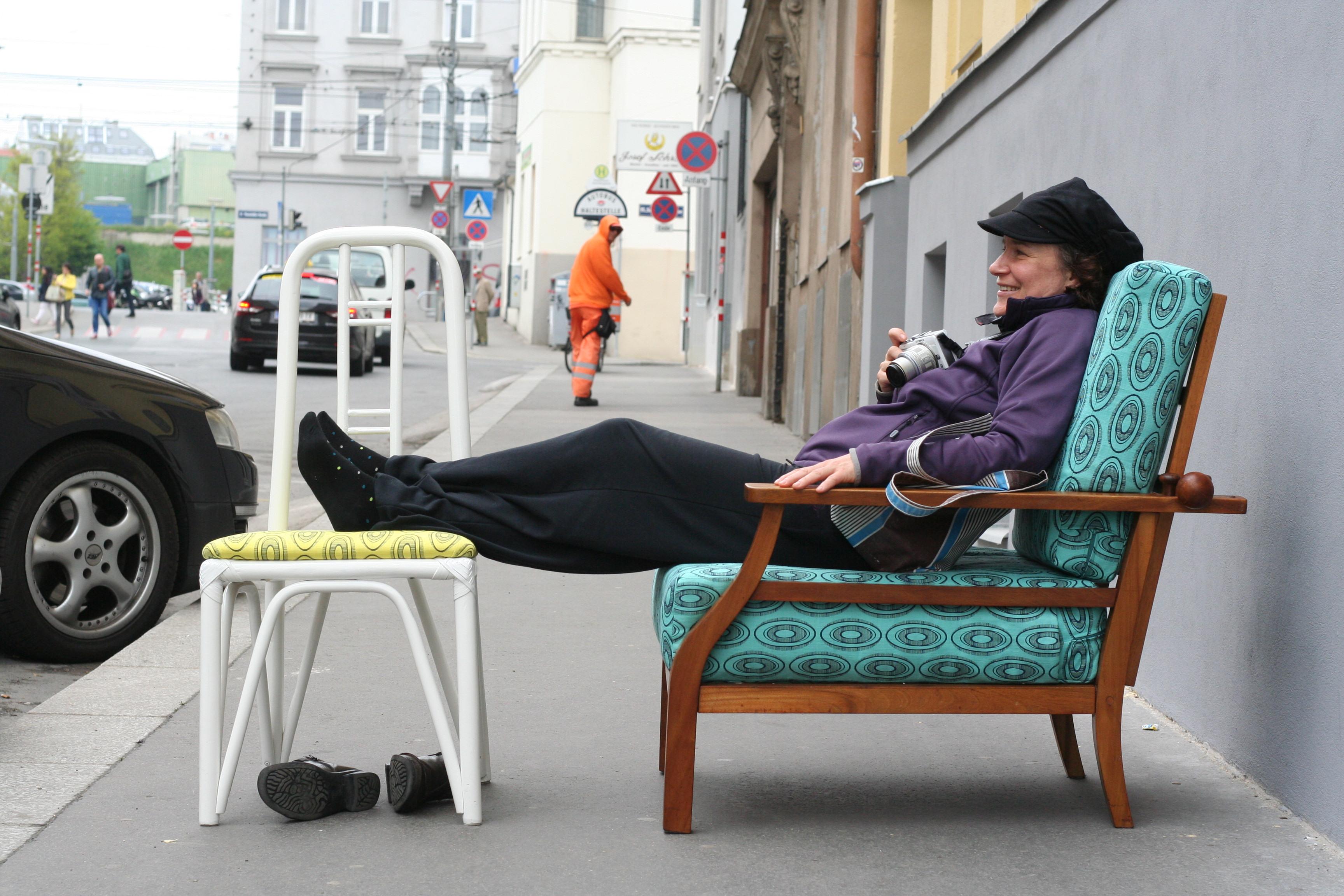 Wieso benötigen Sie einen gut gepolsterten Sitz?